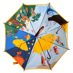 Kouzelný deštník