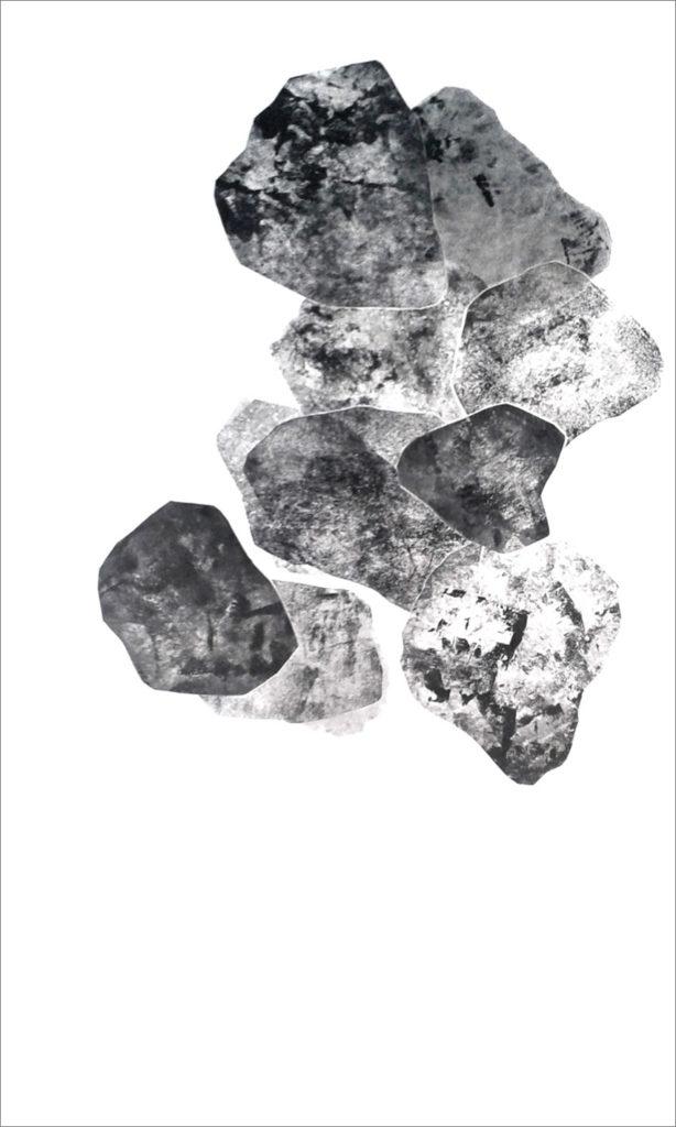 Silesia · high print · 200 x 120 cm 2016