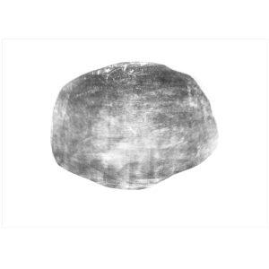 Silueta II · litografie · 70 x 100 cm 2017
